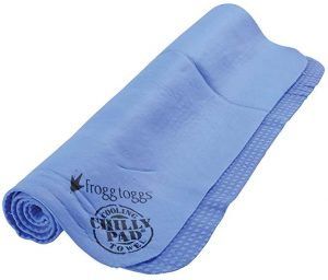Cooling Towels for Sports