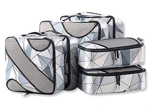 Travel Luggage Packing Organizers