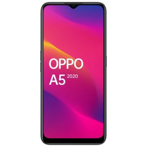 OppoA5 2020  launched in India