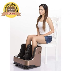 Foot Calf and Leg Massager