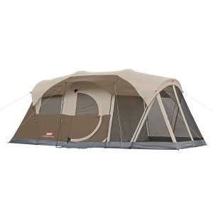 WeatherMaster 6-Person Tent