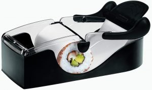 Perfect Sushi Roll Machine