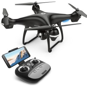 Drone with Camera Live Video