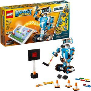 Fun Robot Building Set