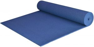 Extra Wide and Extra Long Deluxe Yoga Mat
