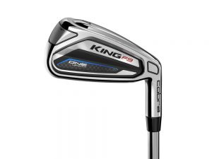 Cobra Golf 2019 F9 Men's Speedback One Length Iron Set