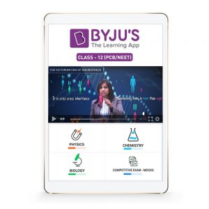 Byju's Learning App - NEET Preparation (PCB)
