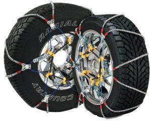 Best Snow Tire Chains