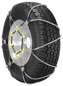 Security Chain Company ZT735 Super Z LT Light Truck and SUV Tire Traction Chain