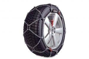 Best Snow Tire Chains