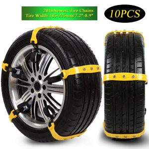 Dolloly GT Snow Mud Anti-Slip Chains