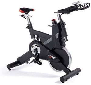 Sole SB900 Exercise Bike