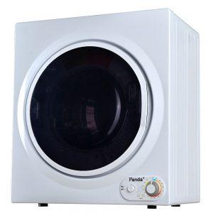 Panda 3.75 cu.ft Compact Laundry Dryer