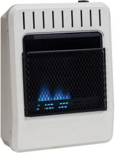 Natural Gas Space Heaters