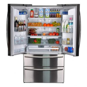 Best Bottom Freezer Refrigerators