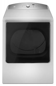 Kenmore 68132 8.8 cu. ft. Electric Dryer in White