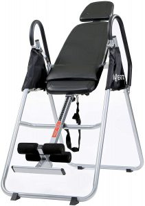 INVERTIO - Back Stretcher Machine for Pain Relief Therapy