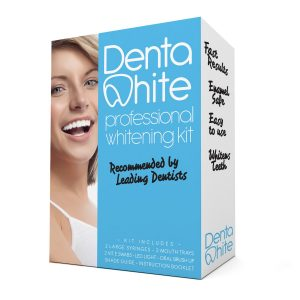 DentaWhite Professional At Home Kit