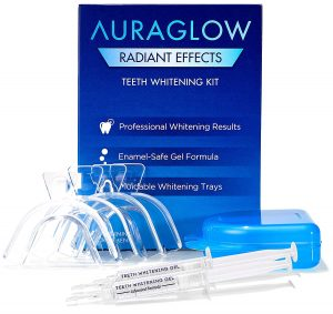 AuraGlow Radiant Effects Kit