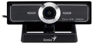Genius 120-degree Ultra Wide Angle Full HD