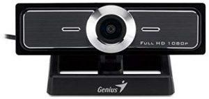 Genius 120-degree Ultra Wide Angle Full HD