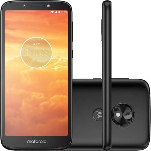 Motorola Moto E5 Play XT1920-19 Factory Unlocked 16G