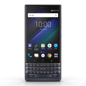 BlackBerry KEY2 LE GSM Unlocked Android Smartphone,