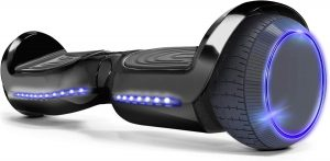 """XtremepowerUS 6.5"""" Hoverboard Self-Balancing Scooter"""