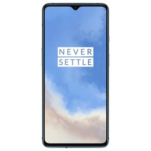 OnePlus 7T (Glacier Blue, 8GB RAM, Fluid AMOLED