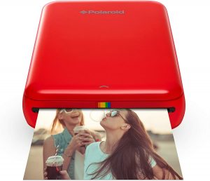 Polaroid ZIP Wireless Mobile Photo Mini Printer