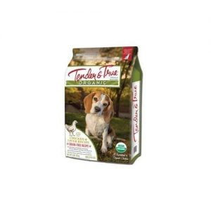 Best USDA Certified Organic (All Life Stages, All Breeds)
