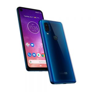 Motorola One Vision (128GB)