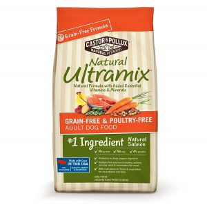 Best Poultry Free Dog Food