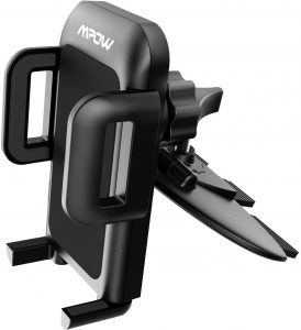 Mpow 051 Car Phone Mount