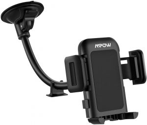 Mpow 033 Car Phone Holder