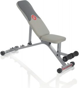 Universal UB300 Adjustable Bench