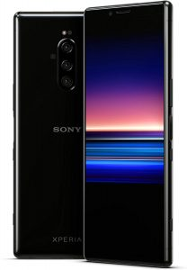 Best Sony Phones