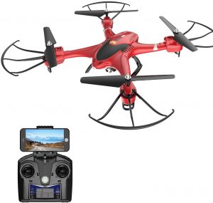 Holy Stone HS200 FPV RC Drone
