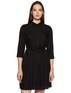 Cherokee by Unlimited Rayon a-line Dress