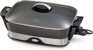 Best Electric Frying Pan