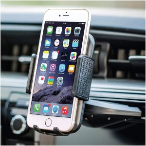 for Apple iPhone X 8 7 Plus 6S Samsung Galaxy S7 S8 S9 Edge Note 8 LG V30 Google Pixel MOTO DROI Cell Phone Holder Multifunction Portable Dashboard Friction Mount for phone and GPS