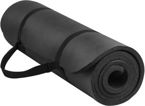 GoYoga All-Purpose Yoga Mat
