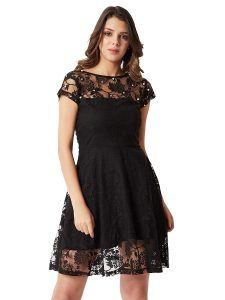 Miss Chase Women's Synthetic Dress