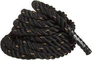 AmazonBasics Battle Exercise Training Rope