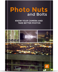 Featured Courses - Photo Nuts and Bolts Course