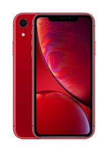 Mobiles - Apple iPhone XR (64GB)