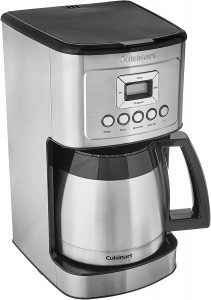 Cuisinart DCC-3400P1 Stainless Steel Thermal Coffeemaker
