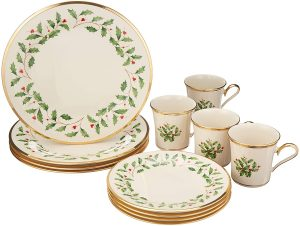 Top 10 Dinnerware Sets