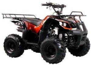 Coolster 3050D 110cc Kids ATV