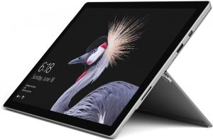 Microsoft Surface Pro (5th Gen) Tablets
